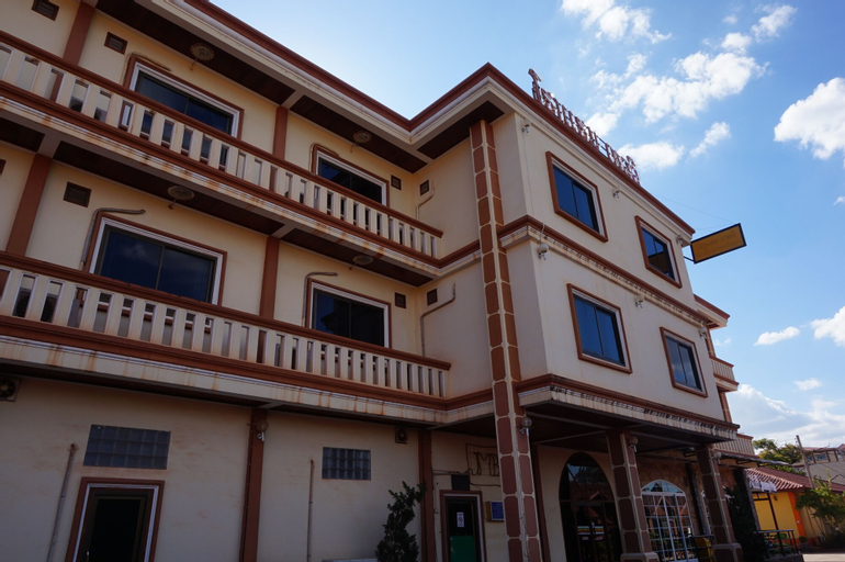 Daovy Hotel, Chanthabuly