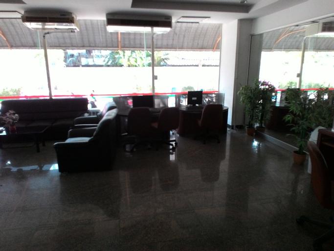 GH Resort, Bung Kum