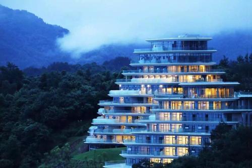 LvDiTaiPingLake International Apartment, Huangshan