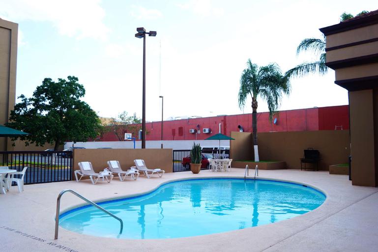 Hampton Inn Monterrey Airport, Apodaca