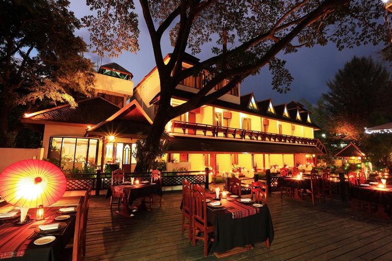 Hotel Amazing Nyaung Shwe, Taunggye