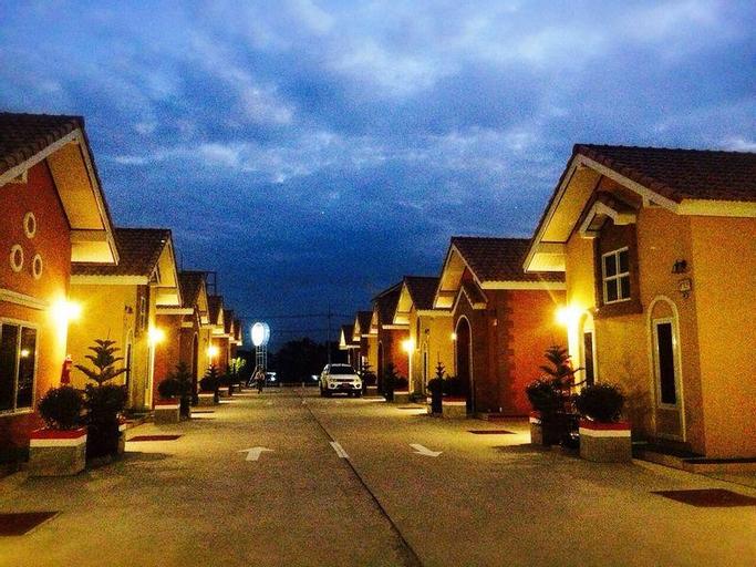 Windsor Resort, Muang Lop Buri