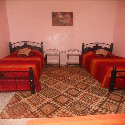 Naima House, Taroudannt