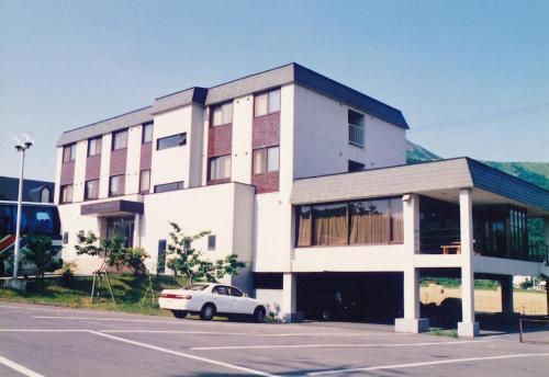 Hotel Nakanoshima, Sōbetsu