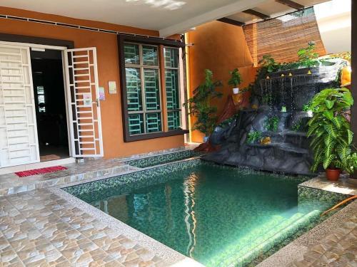 Al Farisi Residence, Kota Melaka