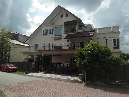 Sunshine Villa, Hulu Langat