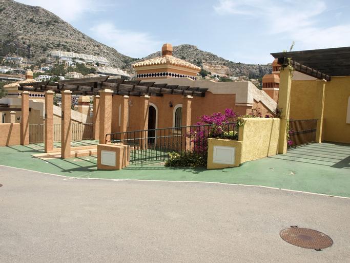 Bungalows Villa Vista, Alicante