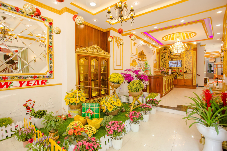 King Hotel, Quảng Ngãi