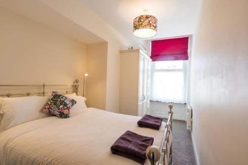 Kingsway Apartment, Durham