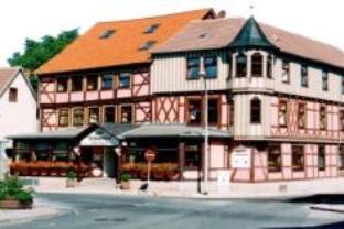 Schlossblick Wernigerode, Harz