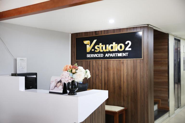 V-Studio Apartment 2, Cầu Giấy
