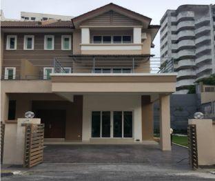 Greenlane98 @ 5 Room / 5 Bath / 25 Pax, Pulau Penang