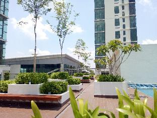 Bangi Evo Studio Suite-Premium Studio City View 1, Hulu Langat