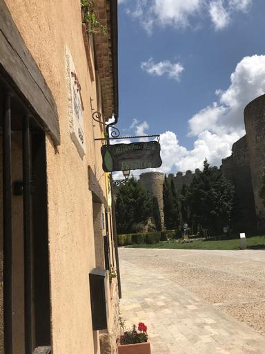 Hotel Rural Pozolico, Valladolid