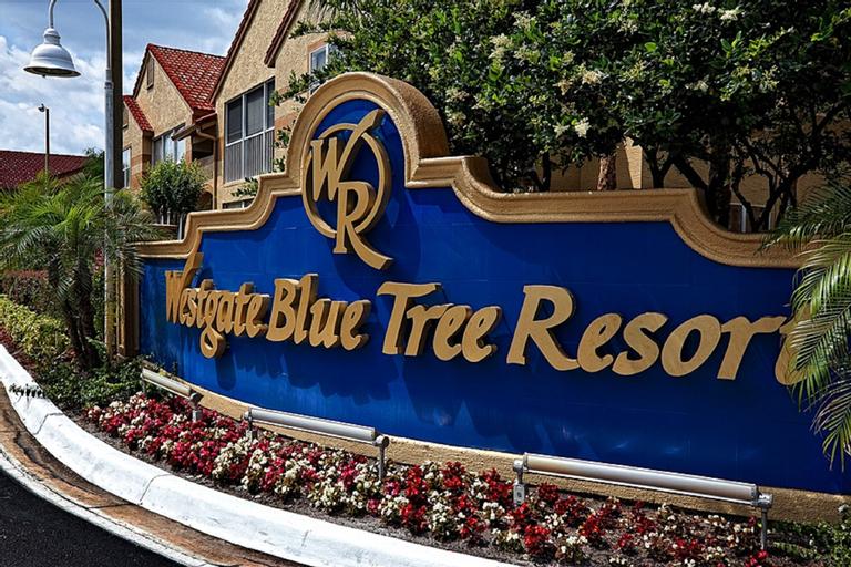 Westgate Blue Tree Resort, Orange