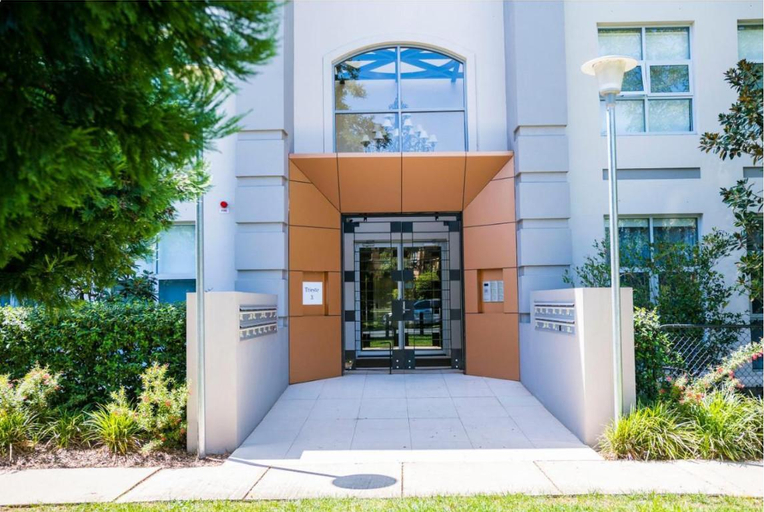 Accommodate Canberra - Trieste, Kingston