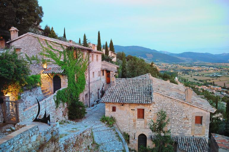 Borgo Lizori, Perugia