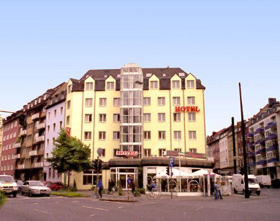 Hotel Residenz (Pet-friendly), Düsseldorf