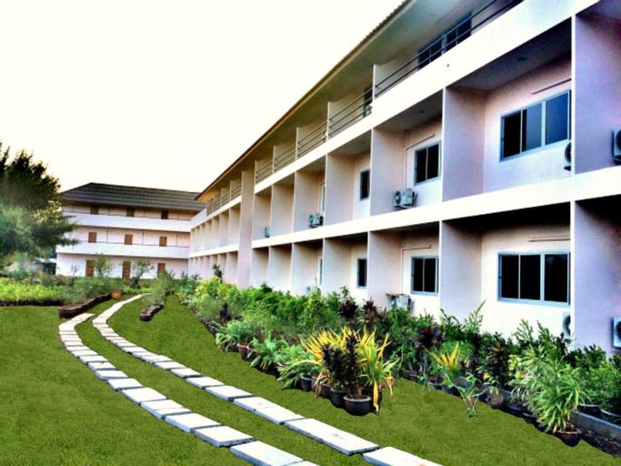 Be Fine Sabuy Hotel & Resort, Muang Surat Thani