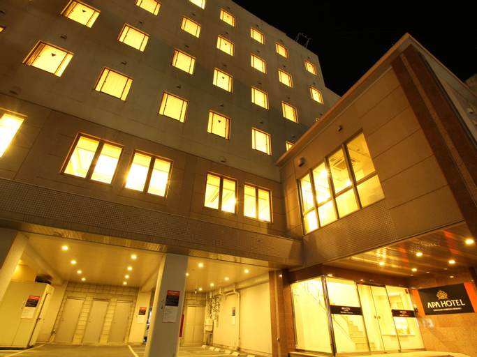 APA Hotel Miyazaki Nobeoka-Ekimae, Nobeoka