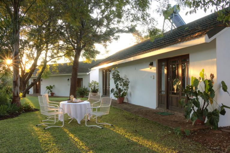 The Musketeers Lodge, Matobo