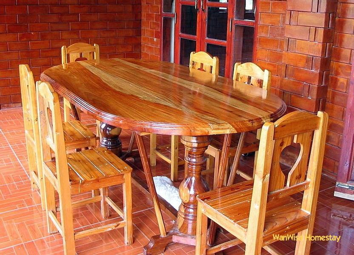 WanWisa Homestay, Non Sang