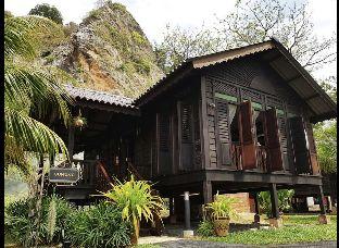 Keriang Hill Resort, Kota Setar