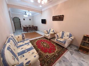 Ara Homestay @ Taman Sri Pulai, Kulaijaya