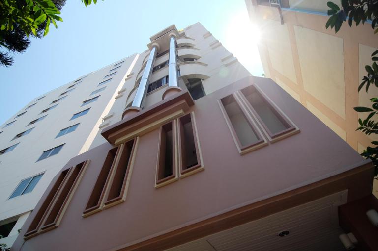 Alameda Suites Apartment, Pom Pram Sattru