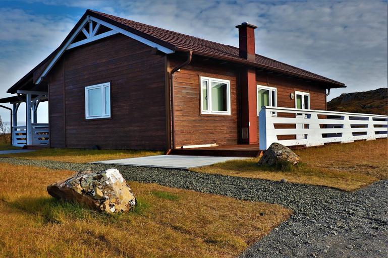 Fossatún Guesthouse, Borgarfjarðarsveit