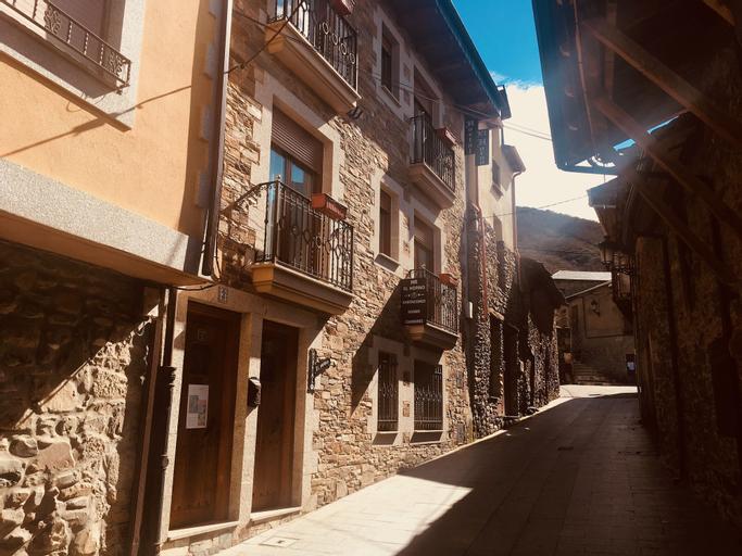 Hostal El Horno, León