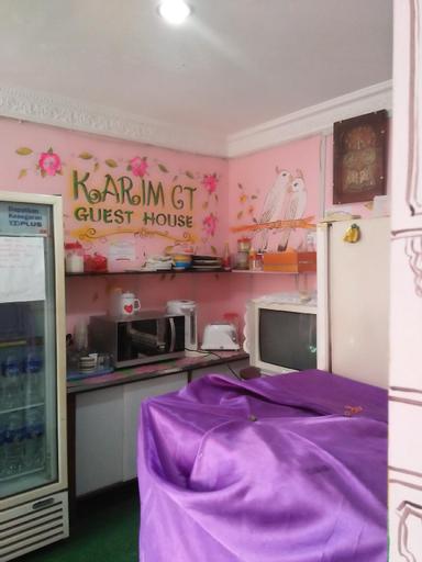 Karim CT Guesthouse, Kota Melaka