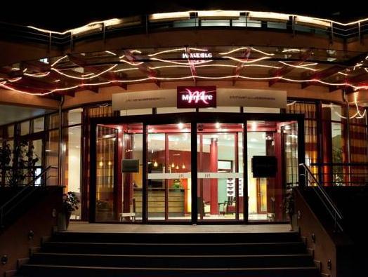 Best Western loftstyle Hotel Schwieberdingen, Ludwigsburg