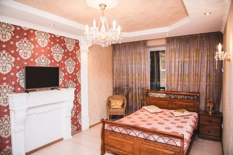 Apartment on Sennaya, Ryazanskiy rayon