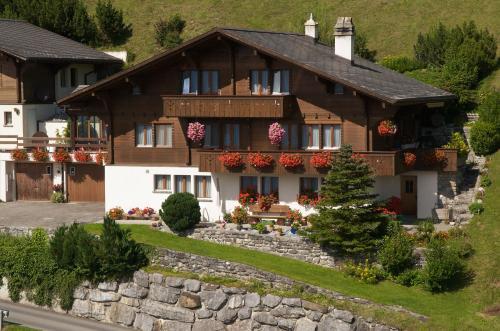 Ferienwohnung & Studio Schaad, Oberhasli
