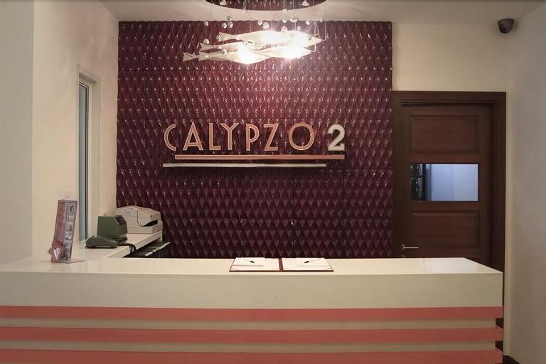 Calypzo 2, Huai Kwang