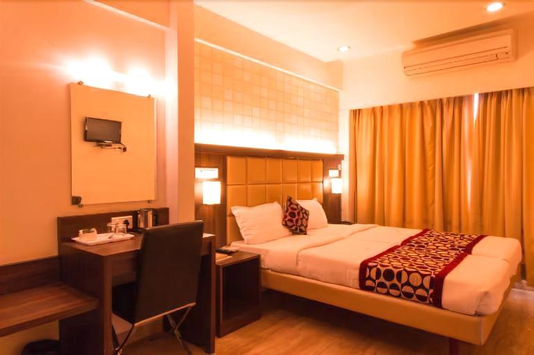 Krishna Avatar Stay Inn, Thane
