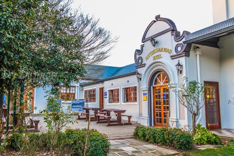 Nottingham Road Hotel, Umgungundlovu