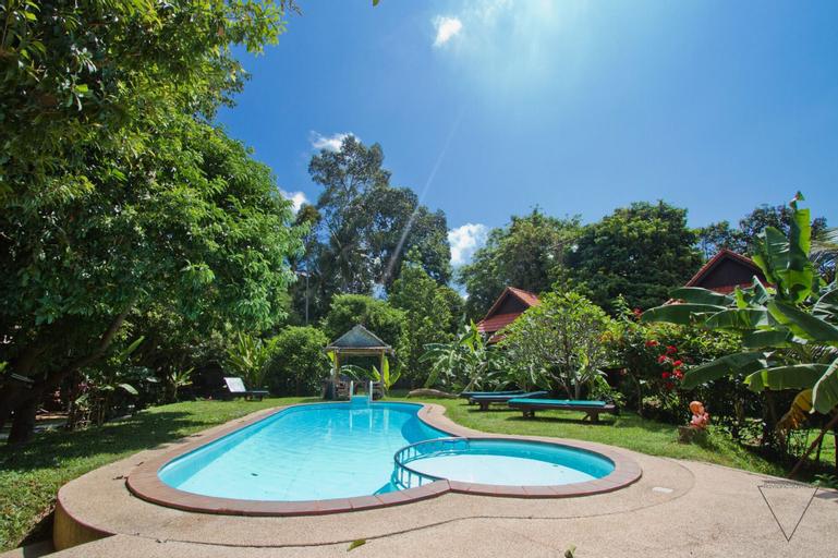 Green Villa, Ko Samui