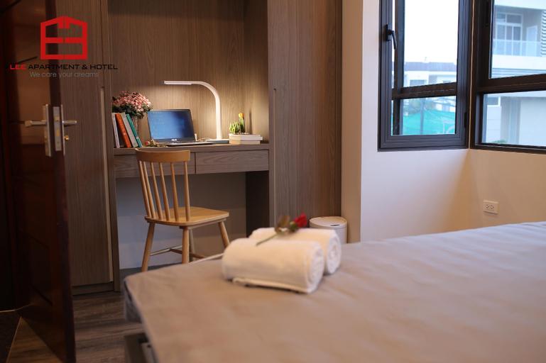 Bao Tran Apartment, Ngô Quyền