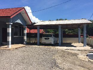 Auni Homestay, Marang