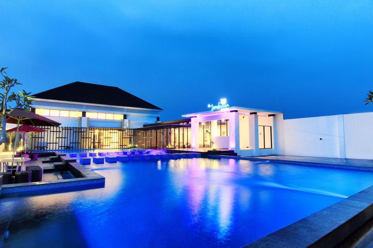 The Baliview Luxury Villas & Resto, Pekanbaru