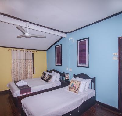 Pakam Guesthouse, Louangphrabang