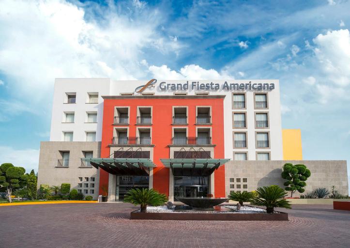 Grand Fiesta Americana Queretaro, Querétaro