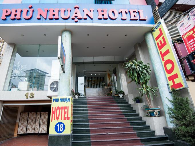 Phu Nhuan Hotel - Tran Duy Hung, Cầu Giấy