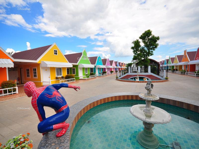 Fantasy Resort Chainat, Muang Chai Nat