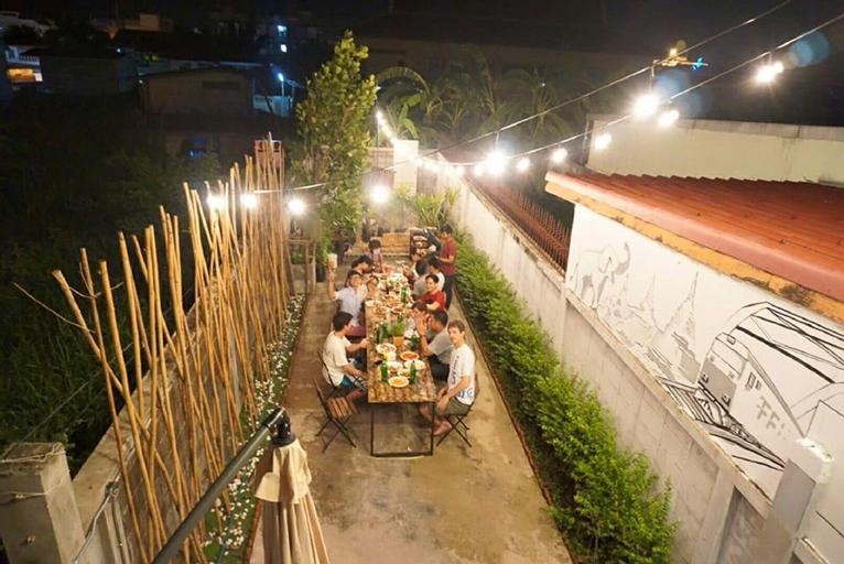 Allsum Hostel, Phra Nakhon Si Ayutthaya