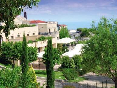 Palace Hotel San Michele, Foggia
