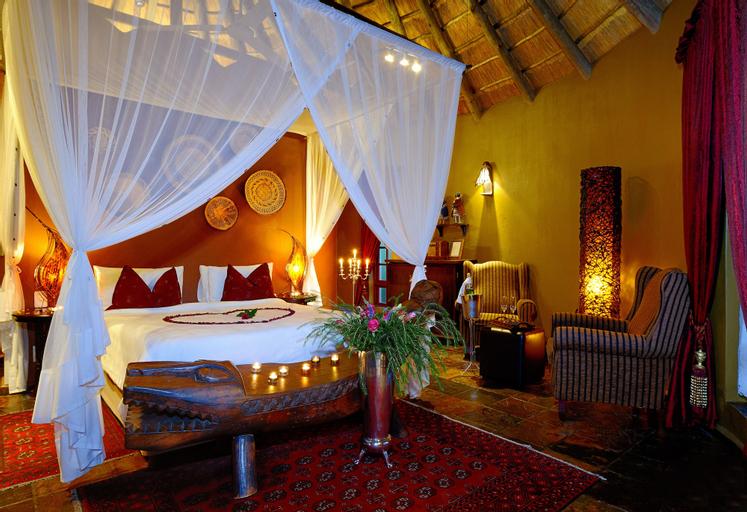 Aquanzi Lodge, City of Johannesburg