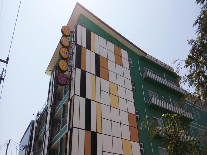 Mukdaview Hotel, Muang Mukdahan